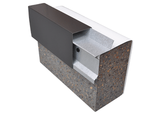 Profile view of Edge Metal